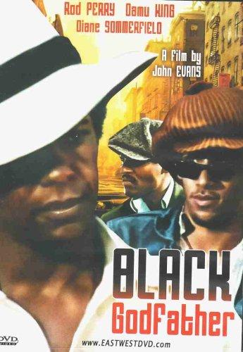 Black Godfather [Slim Case]