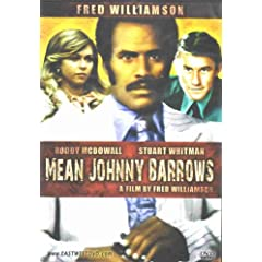 Mean Johnny Barrows [Slim Case]