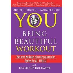 You: Being Beautiful DVD