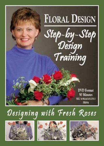Designing with Fresh Roses