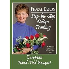European Hand-Tied Bouquet