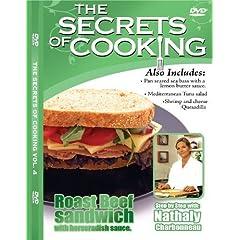Roast Beef Sandwich-Nathaly Charbenneau