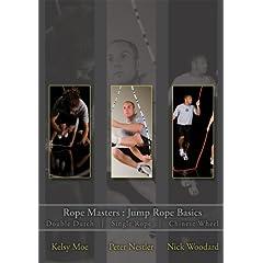 Jump Rope Basics
