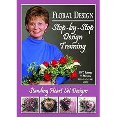 Standing Heart Set Designs