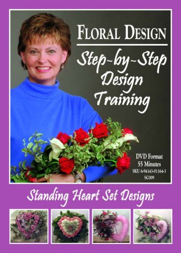 Standing Heart Set Designs