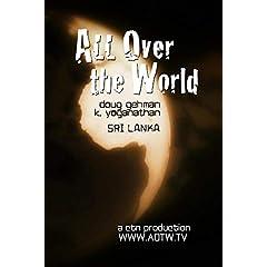 All Over the World: Sri Lanka with Doug & Yoga