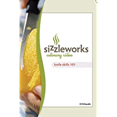 Sizzleworks Culinary Video: Knives 101