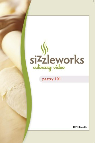 Sizzleworks Culinary Video: Pastry 101