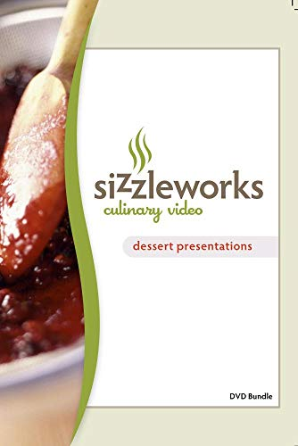 Sizzleworks Culinary Video: Dessert Presentations