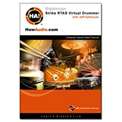 Strike - Virtual Drummer