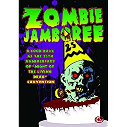 Zombie Jamboree: 25th Anniversary Convention for &quot;Night of the Living Dead&quot;
