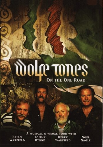 On the Road the Wolfetones