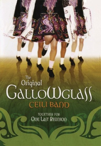 Original Gallowglass Ceili Band