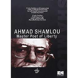 Ahmad Shamlou: Master Poet of Liberty