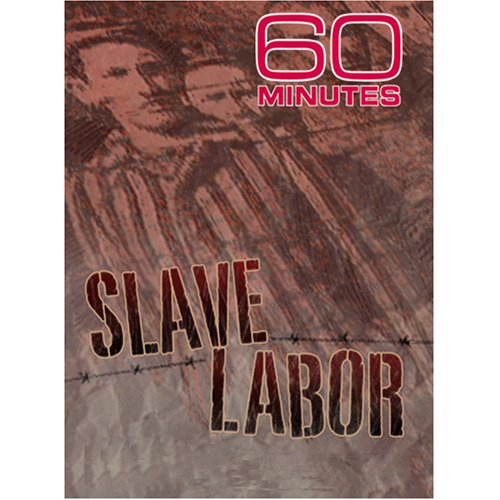 60 Minutes - Slave Labor (November 29, 1998)