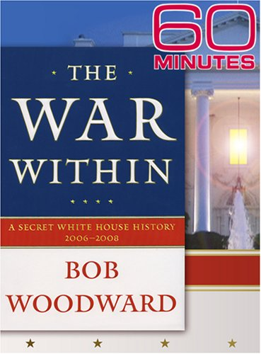60 Minutes - The War Within (September 7, 2008)
