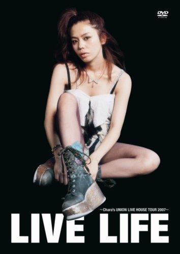 Live Life-Chara`s Union Live House