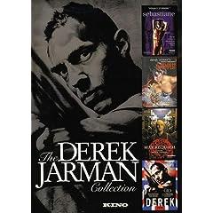 Derek Jarman Collection (Sebastiane / The Tempest / War Requiem / Derek)