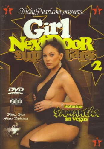 Girls Next Door: Superstars 2