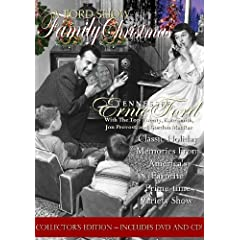 Ford Show Family Christmas (2pc) (W/Dvd) (Coll)