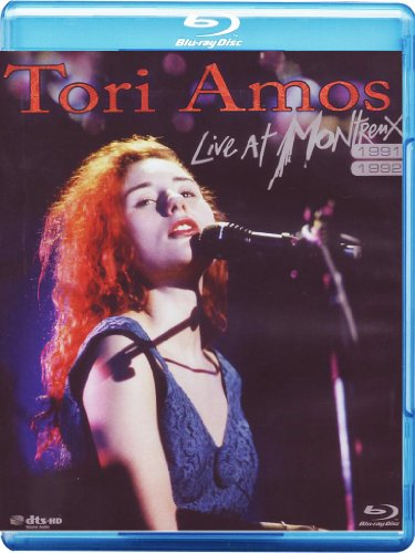 Live at Montreux 1991-92 [Blu-ray]