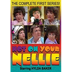 Not on Your Nellie: The Complete First Season
