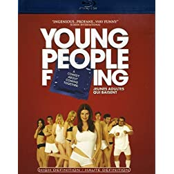YPF (Young People F-ing) [Blu-ray]