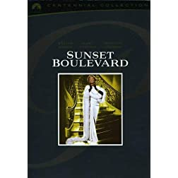 Sunset Boulevard - The Centennial Collection