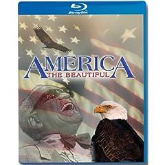 America the Beautiful [Blu-ray]