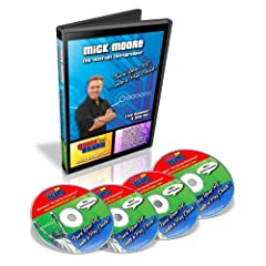 Turn Your PC into a Pay Check 4 DVD Live Seminar