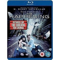 Happening [Blu-ray]