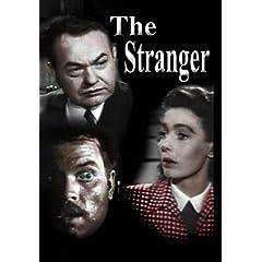 The Stranger [Remastered] 1946