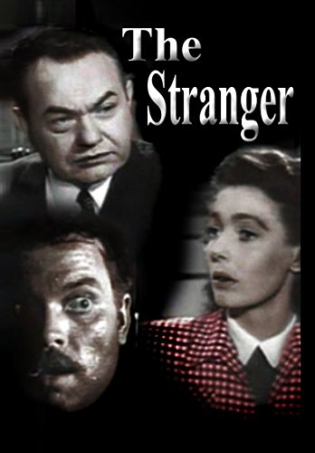 The Stranger [Remastered] 1946
