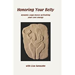 Honoring Your Belly