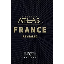 Discovery Atlas: France Revealed