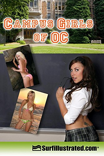 Campus Girls of OC - Bikini Models