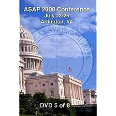[08-05] ASAP 2008 Conference - Arlington, VA (DVD 5)