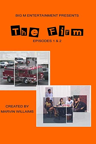 The Firm 1-2
