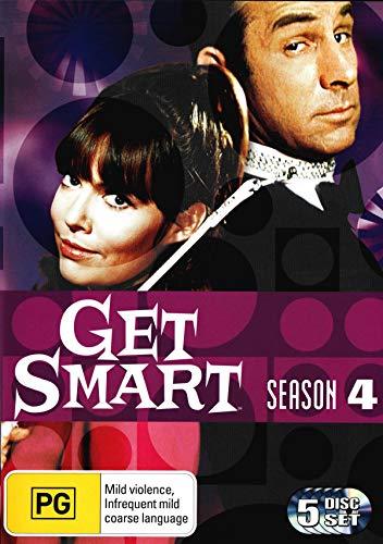 Get Smart-Season 4 [Import]