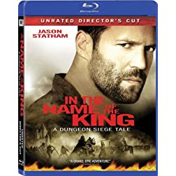 In the Name of the King: A Dungeon Siege Tale [Blu-ray]