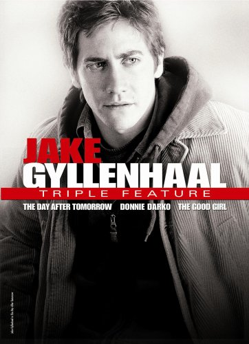 Jake Gyllenhaal Triple Feature