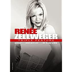 Renee Zellwegger Triple Feature