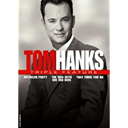 Tom Hanks Triple Feature