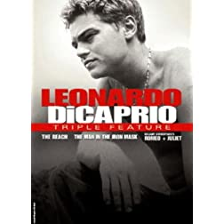 Leonardo Dicaprio Triple Feature