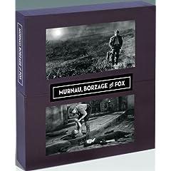 Murnau, Borzage and Fox Box Set