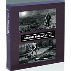 Murnau, Borzage and Fox Box Set