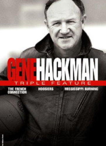 Gene Hackman Triple Feature