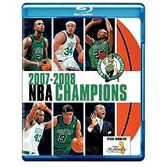 2007-2008 NBA Champions - Boston Celtics [Blu-ray]