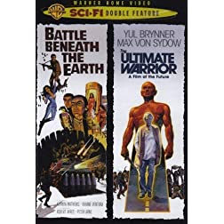 Battle Beneath the Earth/The Ultimate Warrior