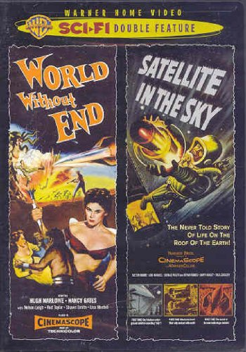 World Without End/Satellite in the Sky